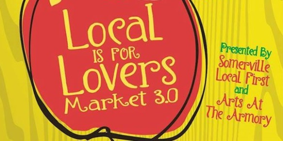 Local is for Lovers!
