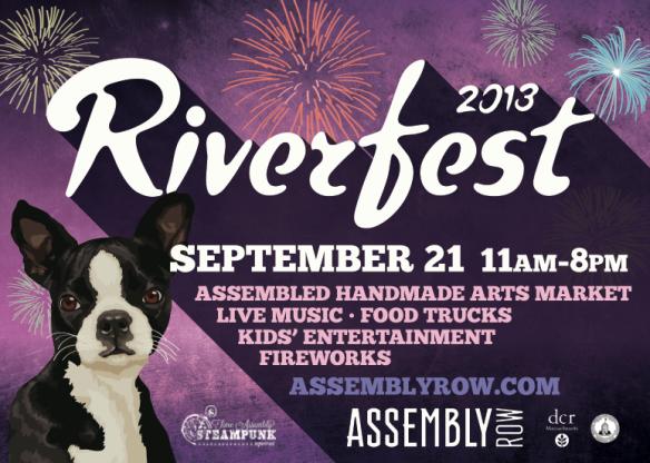 Riverfest 2013!