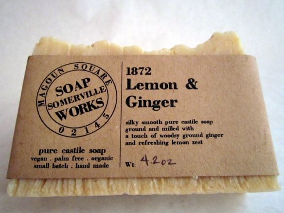 My 1872 soaps are some of the most fun I can have in terms of experiments!